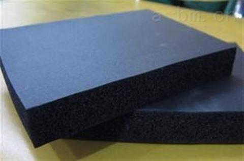30mm橡塑海绵板出口橡塑板标准