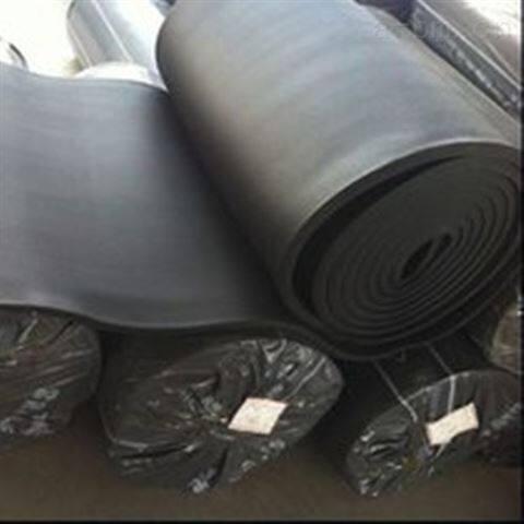 4厘米厚橡塑保温板可以生产吗?